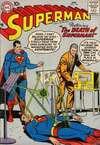 Superman #118 comic books for sale