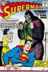 Superman #127 comic books for sale