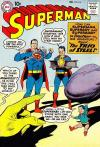 Superman #135 cheap bargain discounted comic books Superman #135 comic books