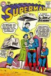 Superman #140 cheap bargain discounted comic books Superman #140 comic books