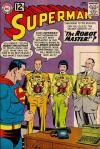 Superman #152 comic books for sale