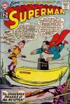Superman #154 comic books for sale