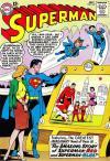 Superman #162 comic books for sale