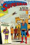 Superman #163 comic books for sale