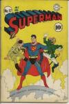 Superman #17 Comic Books - Covers, Scans, Photos  in Superman Comic Books - Covers, Scans, Gallery