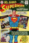 Superman #183 comic books for sale