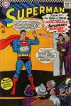 Superman #185 comic books for sale