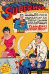 Superman #192 comic books for sale