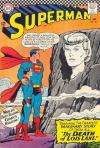 Superman #194 comic books for sale