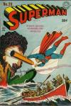Superman #20 Comic Books - Covers, Scans, Photos  in Superman Comic Books - Covers, Scans, Gallery