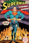 Superman #201 comic books for sale