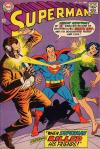 Superman #203 comic books for sale