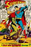 Superman #205 comic books for sale