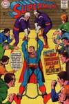 Superman #206 comic books for sale