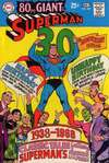 Superman #207 comic books for sale