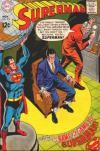 Superman #211 comic books for sale