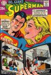 Superman #212 comic books for sale