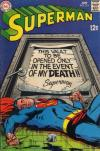 Superman #213 comic books for sale