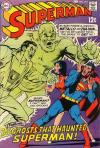 Superman #214 comic books for sale