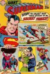 Superman #222 comic books for sale