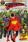 Superman #237 comic books for sale