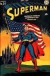 Superman #24 Comic Books - Covers, Scans, Photos  in Superman Comic Books - Covers, Scans, Gallery