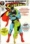 Superman #243 comic books for sale