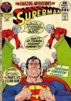 Superman #247 comic books for sale