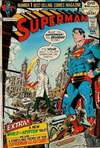 Superman #248 comic books for sale