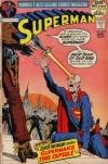 Superman #250 comic books for sale