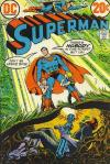 Superman #257 comic books for sale