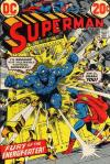 Superman #258 comic books for sale