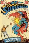 Superman #259 comic books for sale