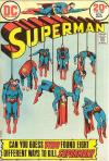 Superman #269 comic books for sale