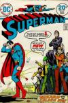 Superman #273 cheap bargain discounted comic books Superman #273 comic books