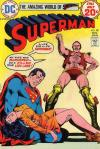 Superman #281 cheap bargain discounted comic books Superman #281 comic books
