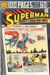 Superman #284 comic books for sale