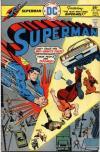 Superman #290 comic books for sale