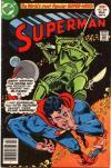 Superman #309 comic books for sale