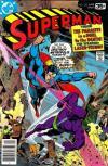 Superman #322 comic books for sale