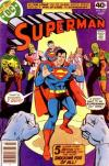 Superman #337 comic books for sale