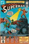 Superman #355 comic books for sale