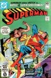 Superman #356 comic books for sale