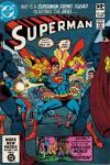 Superman #360 comic books for sale