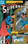 Superman #368 comic books for sale