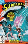Superman #372 comic books for sale