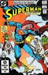 Superman #377 comic books for sale