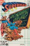 Superman #391 comic books for sale