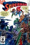 Superman #395 comic books for sale