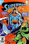 Superman #396 comic books for sale